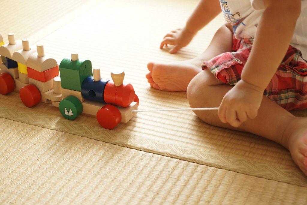 Zabawki dlsa dzieci